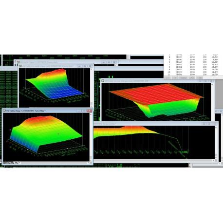 Tuning File for Volkswagen Golf 1.9 AHF 110BHP 038906018J 0281001613 1037358238