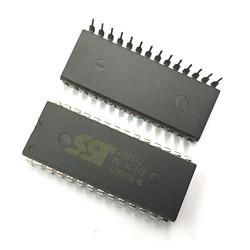 Stock Honda Basemap Basemap Chip (Crome)