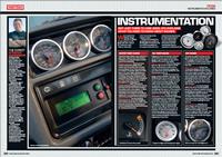 Instrumentationo