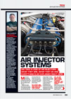 Air Injector Systems